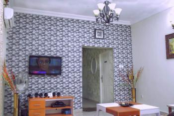 Luxury 3 Bedrooms Apartment, Agungi, Lekki, Lagos, Flat Short Let