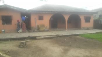 Distress Sale of 3 Bedrooms  Flat and a Mini Flat on a Plot of Land, Urimerumun Street By Mr Biggs Junction, Asese, Ibafo, Ogun, Detached Bungalow for Sale
