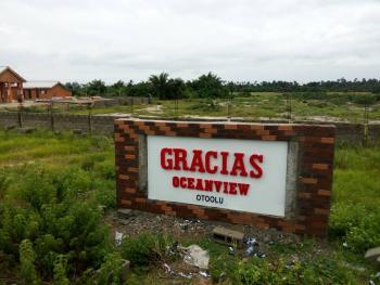 Gracias Ocean View Estate, Orimedu, Ibeju Lekki, Lagos, Commercial Land for Sale