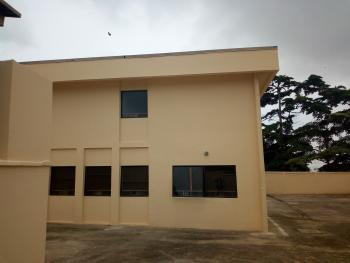 Newly Renovated 5 Bedroom Semi Detached Duplex, No. 5, Vistula Close,  Off Panama Street, Maitama District, Abuja, Semi-detached Duplex for Rent
