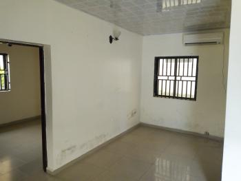a Well Renovated and 24 Hour Serviced 1 Bedroom Flat, Off Amino Kano Crescent, Wuse 2, Abuja, Mini Flat for Rent