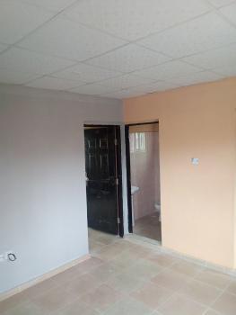 Newly Built Mini Flat with 2 Toilets, Saabo Street, Ojodu, Lagos, Mini Flat for Rent