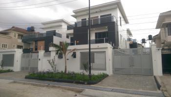 New and Exquisitely Finished Property, Lekki Phase 1, Lekki, Lagos, Detached Duplex for Sale