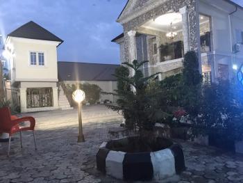 Luxury 5 Bedroom  Duplex, Sars Road, Rukpokwu, Port Harcourt, Rivers, Semi-detached Bungalow for Sale