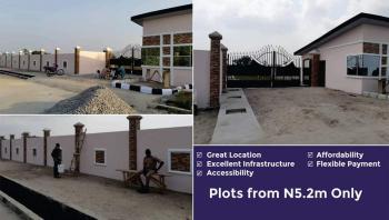 Land with C of O, Imperial Garden,  Abijo Gra, By Corona School, Ado, Ajah, Lagos, Residential Land for Sale