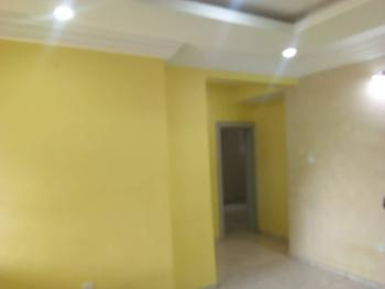 an Exquisitely Finished Block of 2 Bedroom Serviced Apartment with Gas Cooker, a/c ,cctv , Computerized Electronic Door, Jahi, Abuja, Flat for Rent