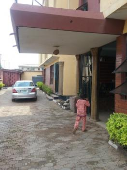 Office Space, Already Demarcated Into 5 Rooms, Along The Road at General Gas, Akobo, Ibadan, Oyo, Office Space for Rent