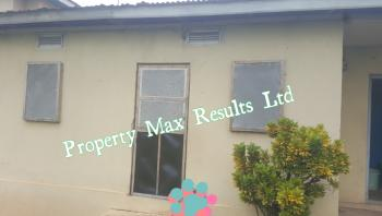 Room and Parlor Self Contained, Kongi, New Bodija, Ibadan, Oyo, House for Rent