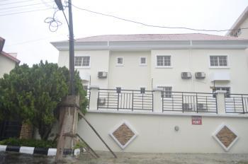 Massively Built 6 Units of Flats, Off Odunewu Street, Parkview, Ikoyi, Lagos, Flat for Sale
