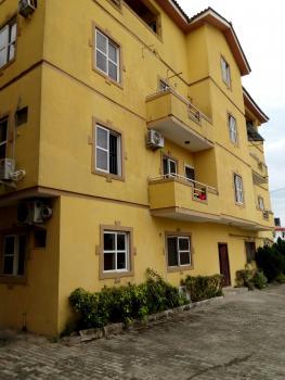 Luxury 3 Bedroom in an Estate, Fubara Dublin Green, Igbo Efon, Lekki, Lagos, Flat for Rent