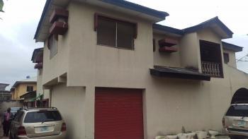 Luxury 4 Bedroom Duplex and, Oke Afa, Isolo, Lagos, Detached Duplex for Sale