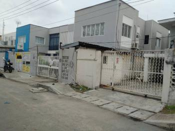 5 Bedroom Duplex Suitable for Hotel, Canteen, School, Off Awolowo Raymond Njoku Street, Ikoyi, Lagos, Office Space for Sale