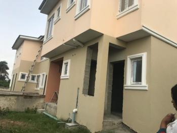 3 Bedroom Duplex, Wealthland Green Estate, Oribanwa, Ibeju Lekki, Lagos, Terraced Duplex for Sale