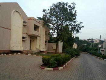 Wonderfully Built Villa  Built on  7248.80sqm of Land with C of O, Plot 2655, Thames Street Off Alvan Ikoku, Maitama District, Abuja, Detached Duplex for Sale