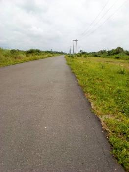 Buy 5 and Get 1 Free a Plot for 600k, Greenfield Courts Phase 2 with Registered Survey, 5 Minutes After La Champagne Tropicana Resort Beach, Asegun Village, Dangote Refinery, Asegun, Ibeju Lekki, Lagos, Mixed-use Land for Sale