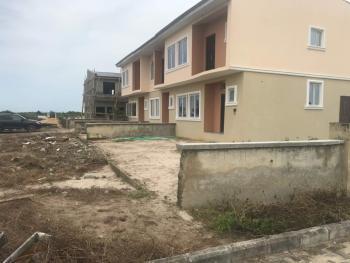 2 Bedroom Terrace Duplex, Wealthland Green Estate, Ibeju Lekki, Lagos, Terraced Duplex for Sale