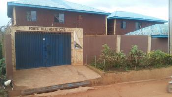 2 Bedroom Flat, Alawaye Olorunsogo, Ibadan, Oyo, Flat for Rent