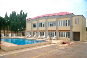 Luxury 4 Bedroom Apartment with One Room En-suite Bq, Adeniyi Jones, Ikeja, Lagos, Block of Flats for Sale