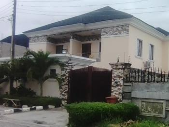 Luxury 3 Bedroom Flat, Osapa, Osapa, Lekki, Lagos, Flat for Rent