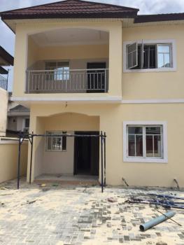 5 Bedroom Semi Detached Duplex + Bq, Oniru, Victoria Island (vi), Lagos, Semi-detached Duplex for Sale