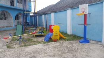 Functional Nursery and Primary School, Agbarho Main Town, Ughelli North, Delta, School for Sale
