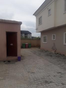 One Room Apartment, Through Mega Chicken, Ikota Villa Estate, Lekki, Lagos, Self Contained (single Rooms) for Rent