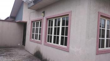 3 Bedroom Bungalow, Frank Kokori Street, Abraham Adesanya Estate, Ajah, Lagos, Semi-detached Bungalow for Sale