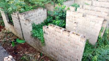 Full Plot of Land, Olambe, Akute, Ifo, Ogun, Detached Bungalow for Sale