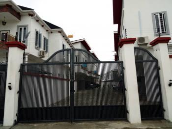 3 Bedroom Duplex, Opp Chevron Drive, Lekki Phase 2, Lekki, Lagos, Semi-detached Duplex for Sale