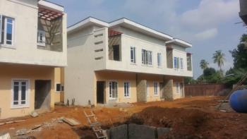 4 Bedroom Semi Detached Duplex, Ilupeju Estate, Ilupeju, Lagos, Semi-detached Duplex for Sale