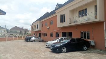 Brand New 5 Bedroom Terraced Duplex, Lento Alluminium,  Airport Junction, Jabi, Abuja, Terraced Duplex for Rent