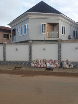 an Executive Newly Built Self Contained, Phase 1, Gra, Magodo, Lagos, Self Contained (single Room) for Rent