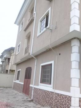 Lovely 3 Bedroom Bedroom Flat, Thomas Estate, Ajah, Lagos, Flat for Rent