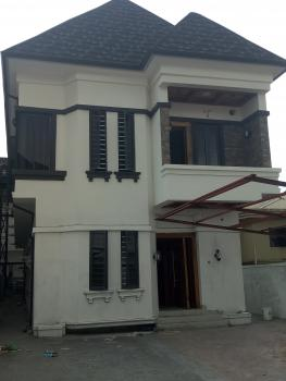 Well Finished 5 Bedroom Detached House in a Serene Environment, Osapa, Lekki, Lagos, Detached Duplex for Sale