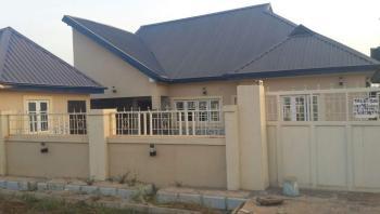 Newly Built 3 Bedroom Bungalow, Jubilation Grace Garden Estate, Lokogoma District, Abuja, Detached Bungalow for Sale