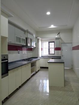 Shared Apartment with 24hrs Light  (downstairs Room), Ologolo, Lekki, Lagos, House for Rent