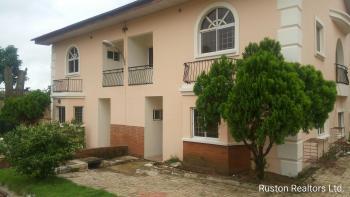 3  Bedroom Duplex, Iyaganku Gra, Iyaganku, Ibadan, Oyo, Terraced Duplex for Rent