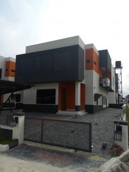 Luxury 5 Bedroom Fully Detached Duplex with World Class Features, Lekki County Homes, Ikota Villa Estate, Lekki, Lagos, Detached Duplex for Sale