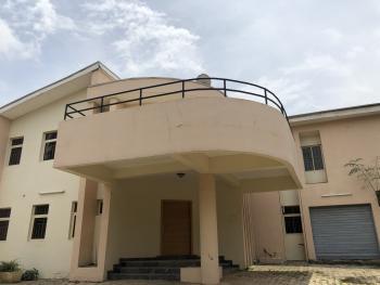 Decent 5 Bedroom Duplex in Maitama, Maitama District, Abuja, Detached Duplex for Rent