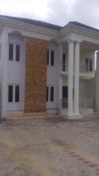 Luxury 4 Bedroom Detached Duplex in an Estate, Sangotedo, Ajah, Lagos, Detached Duplex for Rent