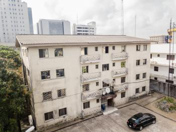 8 Units of 3 Bedroom in Victoria Island, Plot 1610, Adeola Hopewell, Near The Nigerian Law School, Victoria Island (vi), Lagos, Block of Flats for Sale