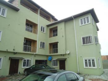Newly Built Executive 4 Bedroom Pent House, Eputu, Ibeju Lekki, Lagos, Flat for Rent