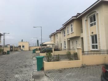 4 Bedroom Duplex with Bq, Boudillon Estate, Chevron, Lekki, Lagos, House for Sale