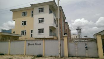 3 Bedroom Maisonette with 1 Room Boys Quarters, Swimming Pool and Gym. N3.5m P.a, N150k Monthly Service Charge, Dideolu Estate, Oniru, Victoria Island (vi), Lagos, Flat for Rent