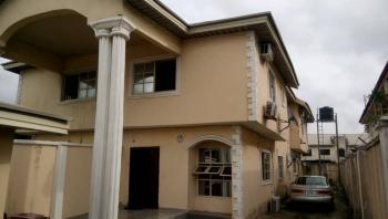 4 Bedroom Semi Detached Duplex Lovely Environment, Graceland Estate, Ajah, Lagos, Semi-detached Duplex for Sale