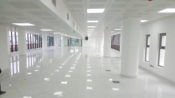 Open Plan Office Space, Victoria Island Extension, Victoria Island (vi), Lagos, Office Space for Rent