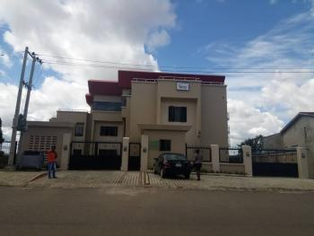 Luxury Serviced 3 Bedroom Flat + Pent Floor, Wuye, Abuja, House for Rent