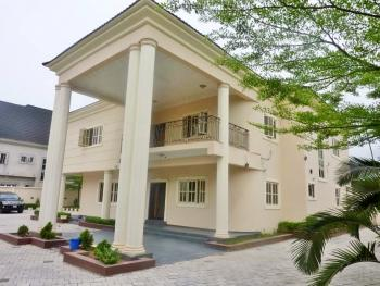Executive Master Class  5 Bedroom Duplex with Two Rooms As Bq with Toilet, Bathroom and Kitchen, and 1 Bedroom En Suit Gate House, Peter Odili Road, Trans Amadi, Port Harcourt, Rivers, Detached Duplex for Rent