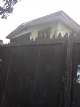 Room Self Contained, Off Jonathan Coker Road, Fagba, Agege, Lagos, Self Contained (single Rooms) for Rent