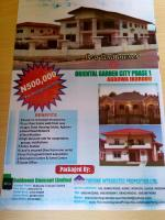 Landed Property, Agbowa, Ikorodu, Lagos, Land For Sale